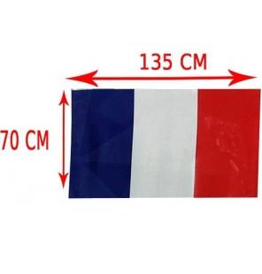 DRAPEAU France GEANT