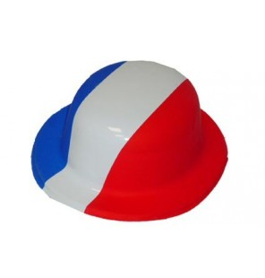 CHAPEAU MELON PLASTIQUE France
