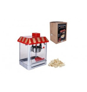 MACHINE POP CORN 6 LITRES