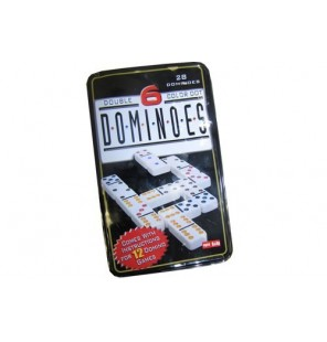 JEU 28 DOMINOS