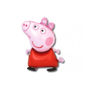 GONFLABLE PEPPA PIG