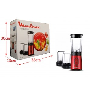 BLENDER MOULINEX LM133510 MIX & DRINK