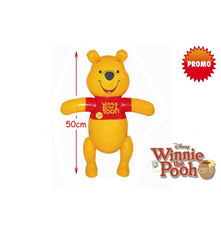 GONFLABLE WINNIE  50CM