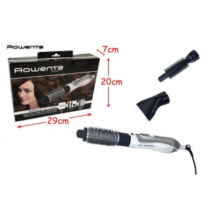 BROSSE BRUSHING ESSENTIALS ROWENTA 1200W