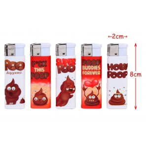 BRIQUET CROTTE 5 Assortiments