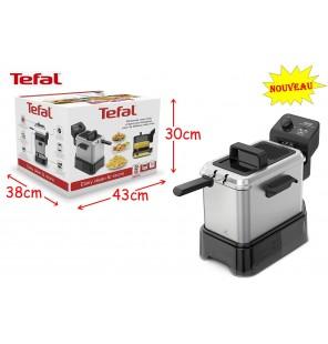 FRITEUSE TEFAL 3.50L