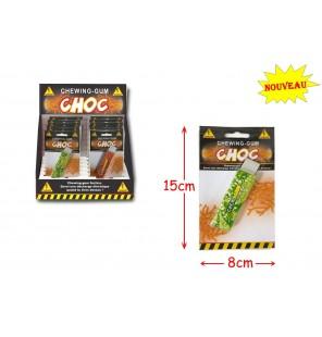 CHEWING-GUM ELECTRIQUE 2 Assortiments
