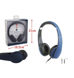 CASQUE BLUETOOTH SANS FIL...