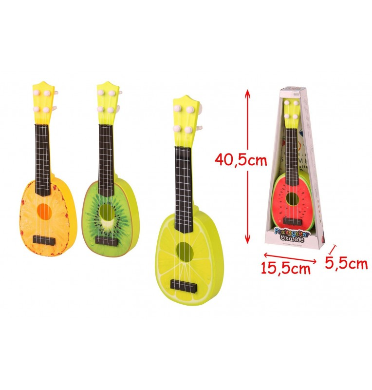 Guitare Fruit