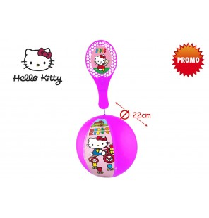 TAP BALL HELLO KITTY