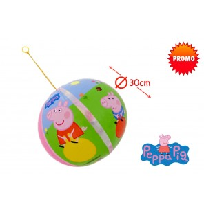 MEGA TAP BALL PEPPA PIG