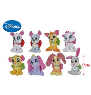 ANIMAL DISNEY 8 ASSORTIS