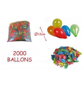 BALLONS DE TIR N°5 LES 2000