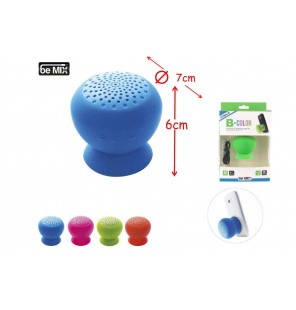 ENCEINTE BLUETOOTH VENTOUSE...