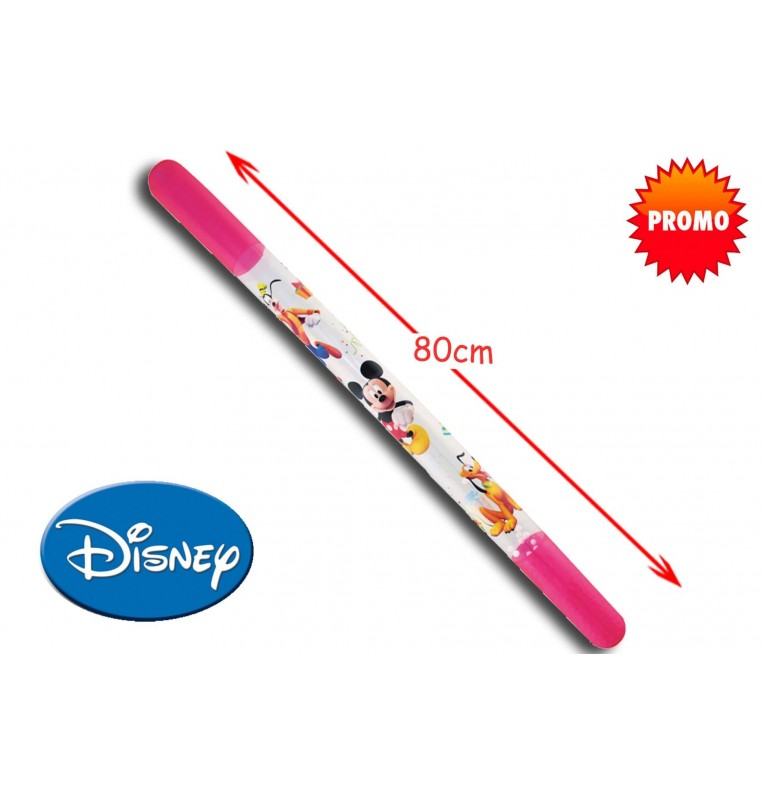 BAGUETTE MAGIQUE MICKEY TAILLE