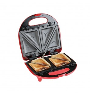 Gaufrier croque monsieur 3 en 1 Livoo