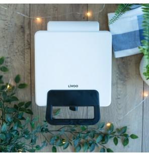 Gaufrier électrique Livoo