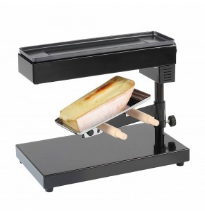 APPAREIL A RACLETTE TRADITIONNEL LIVOO FROMAGE