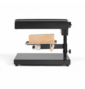 APPAREIL A RACLETTE TRADITIONNEL LIVOO