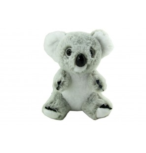 Peluche Koala existe en 3 coloris.