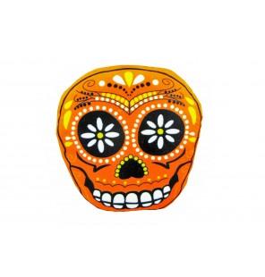 Peluche tête mexicaine 4 coloris