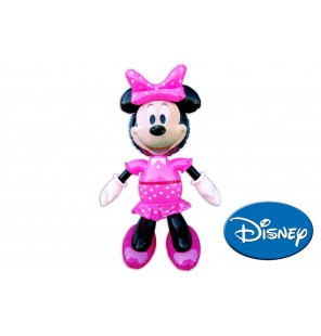 GONFLABLE MINNIE