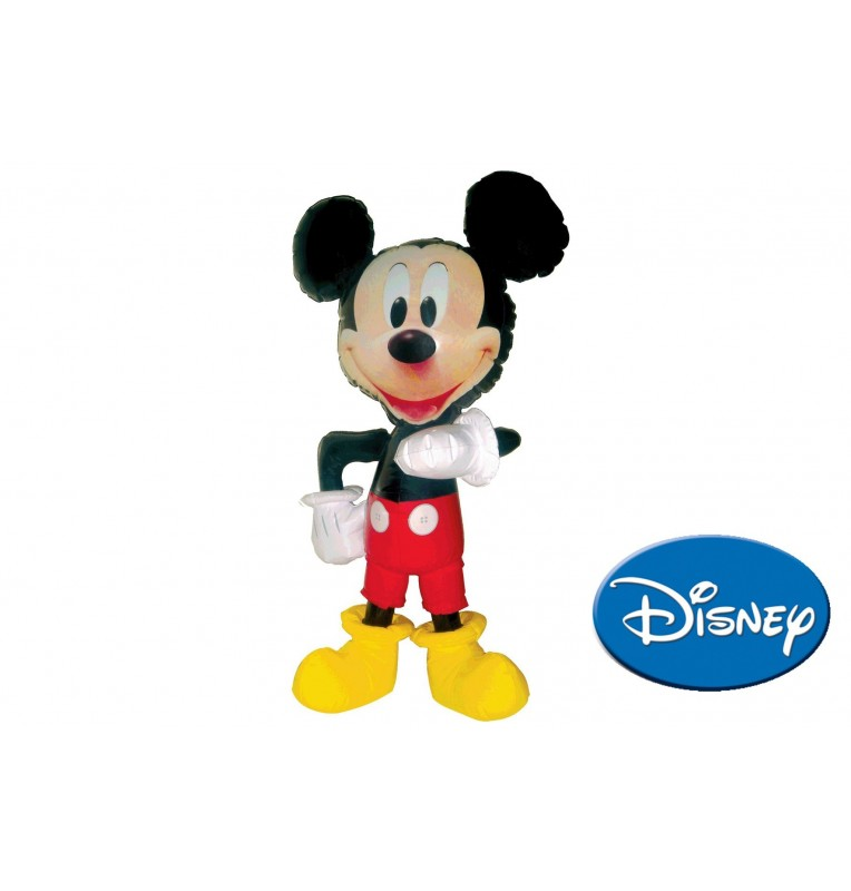 GONFLABLE MICKEY