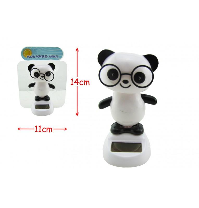 danseur solaire panda