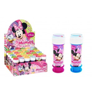 BULLES DE SAVON PM MINNIE