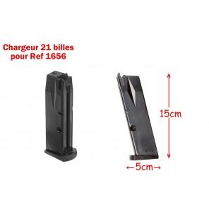Chargeur 21 billes pour M92
