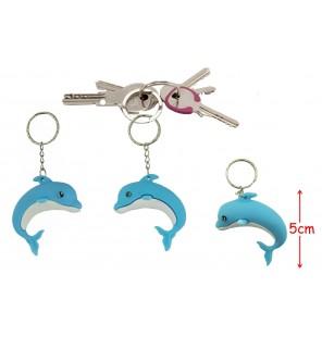 porte clé dauphin