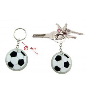 porte clé ballon de foot
