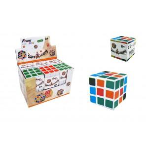 jeu cube