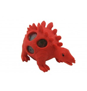 balle filet dinosaure 3 coloris
