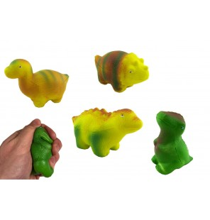 squishy dinosaure anti stress