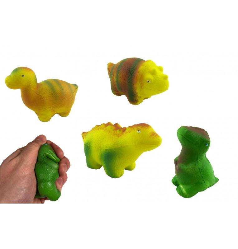 squishy dinosaure anti stress