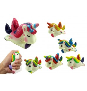 squishy licorne anti stress