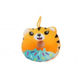 donuts animal tissu 4 assortis