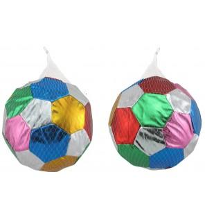 ballon de foot brillant 60 cm à gonfler