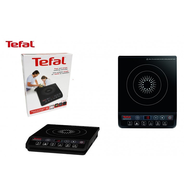 PLAQUE A INDUCTION TEFAL