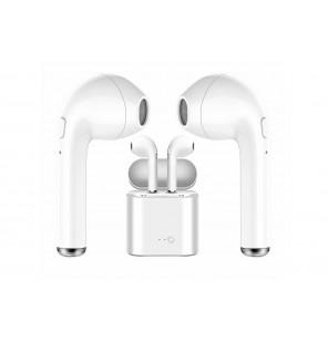Ecouteurs sans fil Bluetooth avec micro INOVALLEY