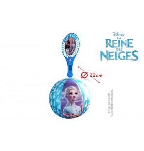 TAP BALL REINE DES NEIGES 2