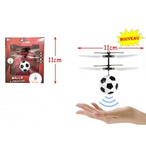 HELICOPTERE SUSPENSION BALLE